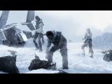 Офигенная космическая фантастика, о войне с роботами «Звездный Крейсер Галактика: Кровь и Хром»