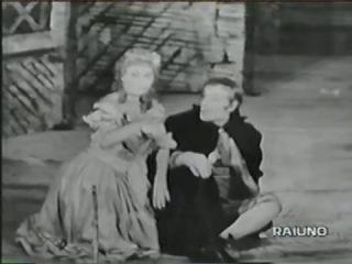 Graziella Sciutti - Vedrai carino - Don Giovanni - 1958
